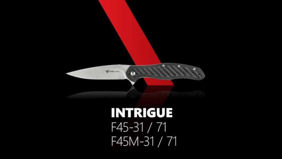 Intrigue F45M-31
